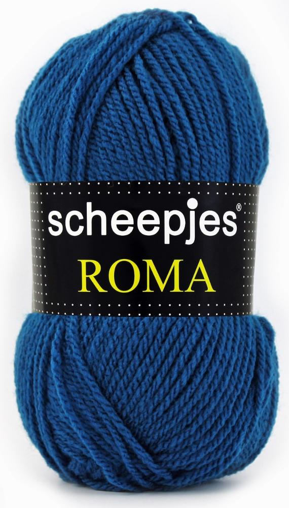 Scheepjes Roma Blå