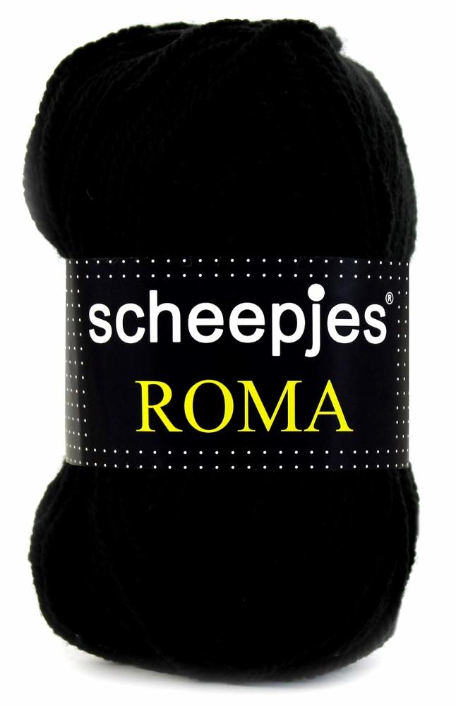 Scheepjes Roma Sort