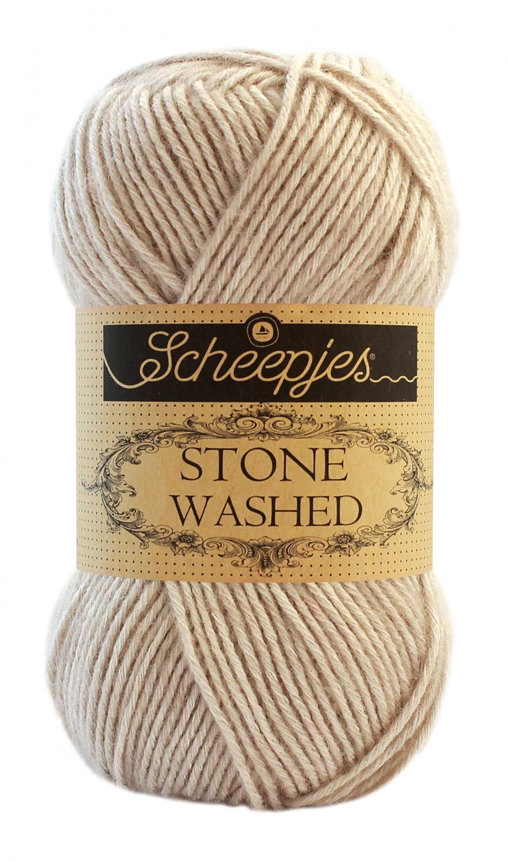Stone washed fra scheepjes axinite 831 fra N/A på elmelydesign.dk