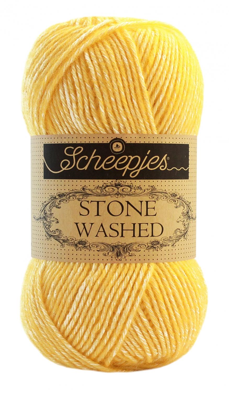 Stone washed fra scheepjes beryl 833 fra N/A på elmelydesign.dk