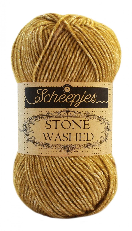 Stone washed fra scheepjes enstatite 832 fra N/A fra elmelydesign.dk