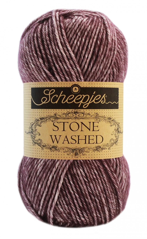N/A – Stone washed fra scheepjes lepidolite 830 på elmelydesign.dk