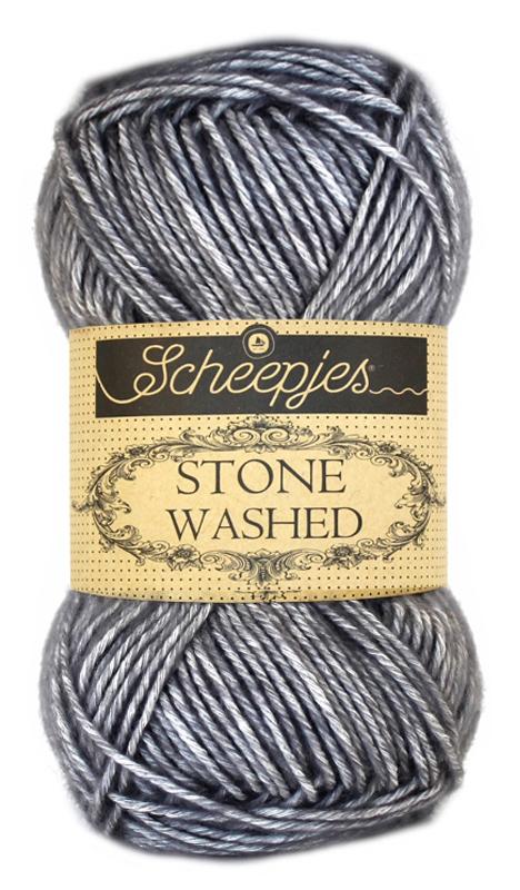 N/A Stone washed fra scheepjes smokeyquartz 802 fra elmelydesign.dk