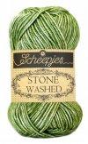 Stone Washed fra Scheepjes Canada Jade 806