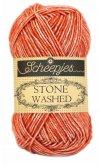 Stone Washed fra Scheepjes Coral 816