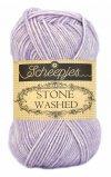Stone Washed fra Scheepjes Lilac Quartz 818