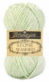 Stone Washed fra Scheepjes New Jade 819