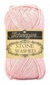Stone Washed fra Scheepjes Rose Quartz 820