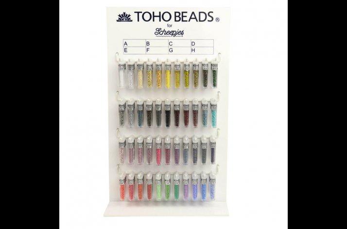 Toho Beads perler fra Scheepjes