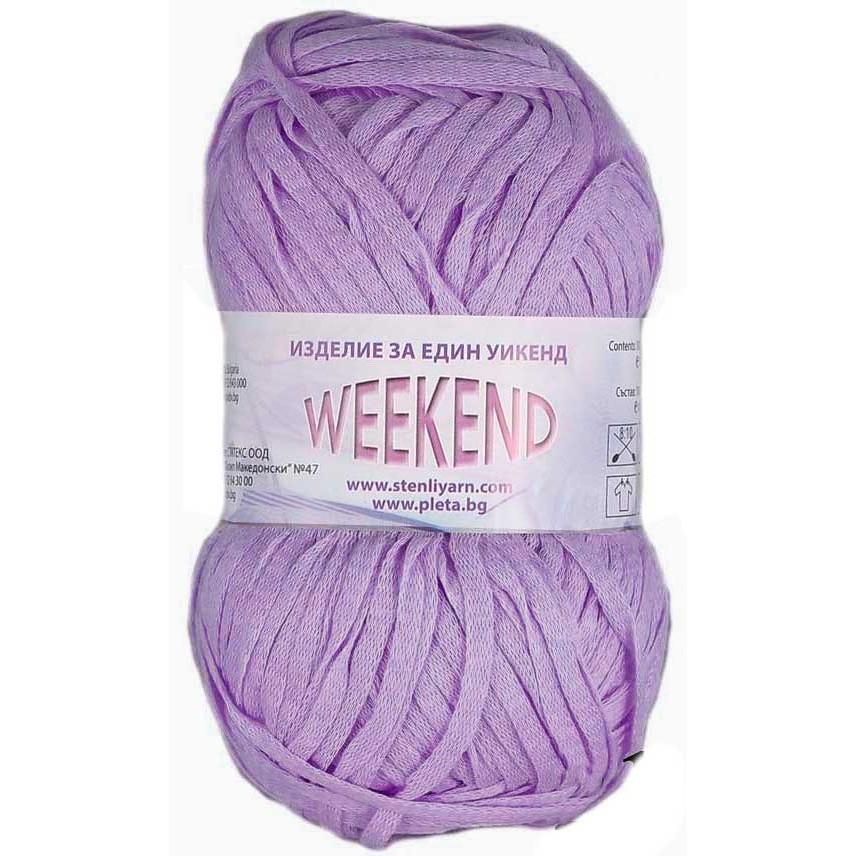 Image of   Weekend Lavendel 09