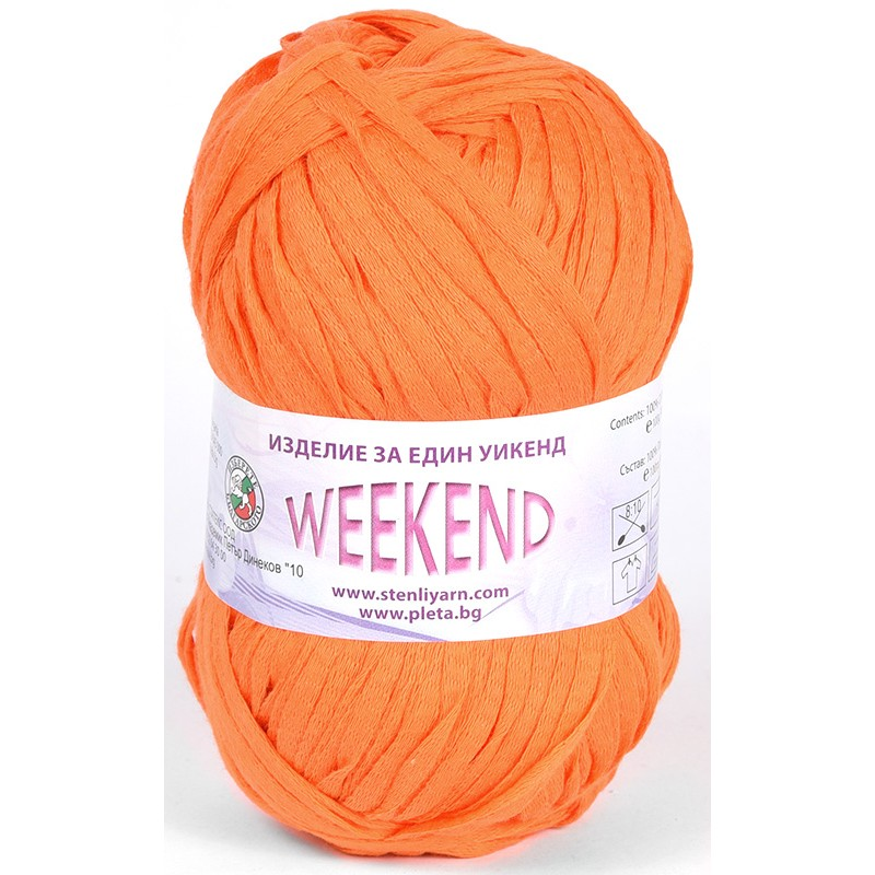 Image of   Weekend Orange 01