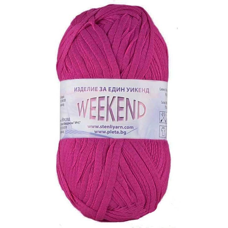 Image of   Weekend Pink 112
