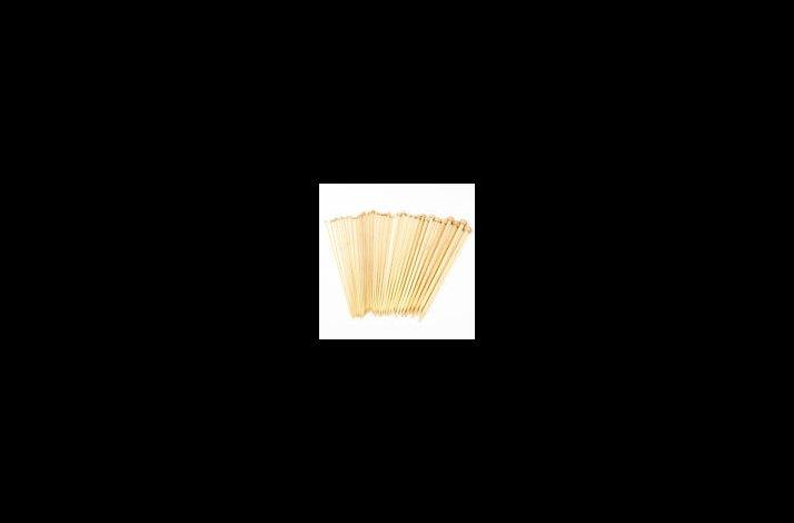 8b7cf808 Strikkepinde jumberpinde bambus 25 cm - Strikkepinde og hæklenåle ...