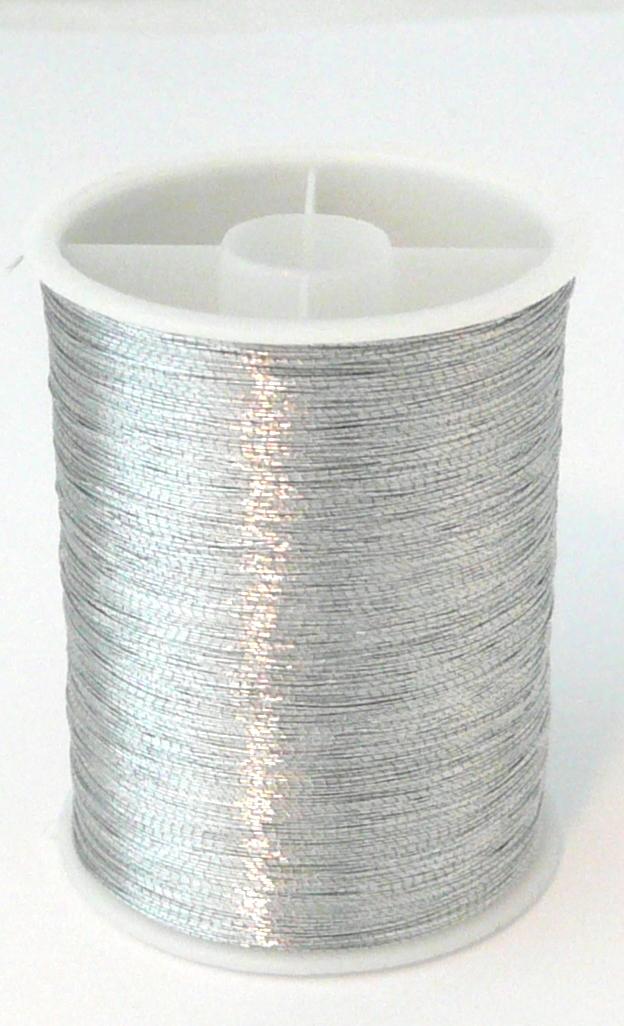 Metallic garn tyndt