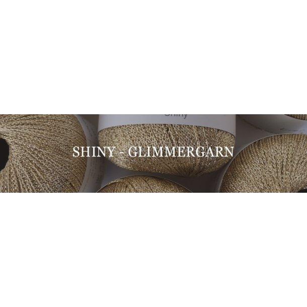 Shiny Ecofriendly glimmer/glitter effekt
