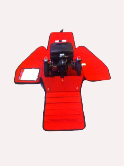 Image of   Transporttaske til Foldbar Scooter / Mobil Elscooter