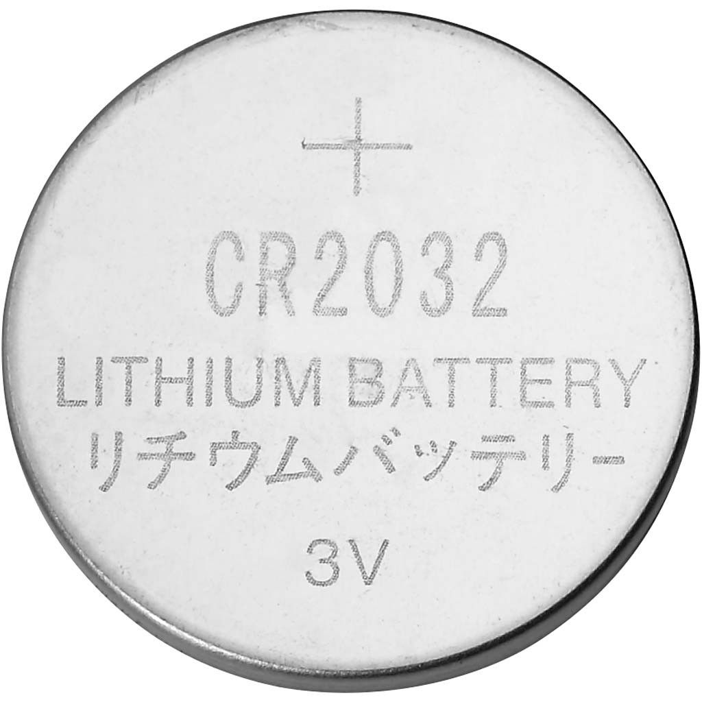 Image of   Batteri CR-2032