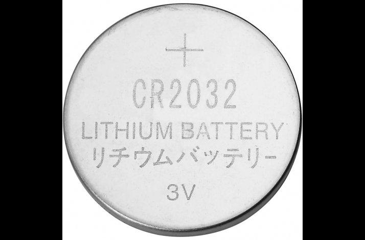 Batteri CR-2032
