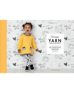 Image of Scheepjes Yarn The After Party Nr 28 Sunshine Dress