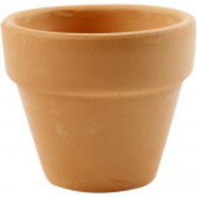 N/A – Urtepotte mini 3,8 cm i diameter og 3,8 cm i højden på elmelydesign.dk