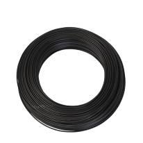Wire kabel sort fra N/A fra elmelydesign.dk